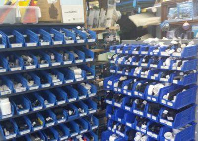 pond plumbing supplies