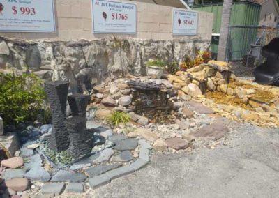 DIY fountains