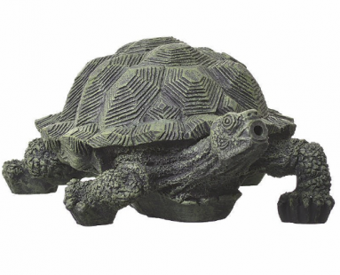 Tetra Pond Turtle Spitter Fountain