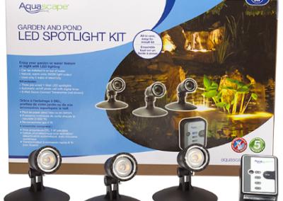 ADI 3 Light Garden Kit