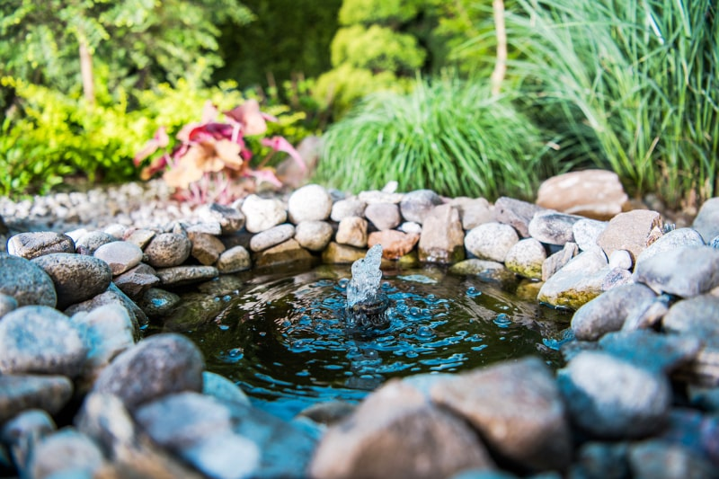 Tips to Choosing the Best Outdoor Water Feature in Holiday, FL