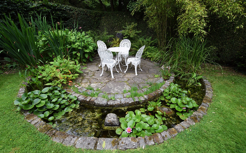 How to Use Landscaping Rocks to Enhance the Look of Your Property